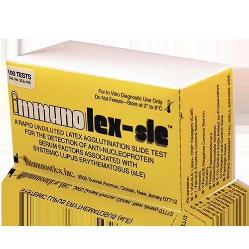 immuno-sle