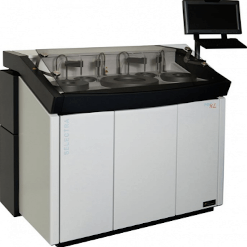 ELItech - Analizador Selectra Pro XL