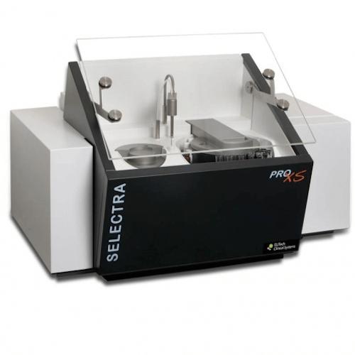 ELITech - Analizador Selectra Pro XS