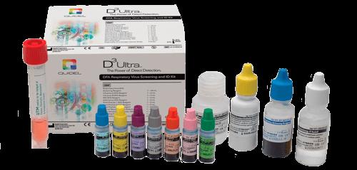 D3 Ultra