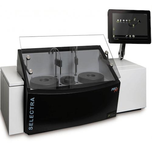 ELITech – Analizador Selectra Pro M