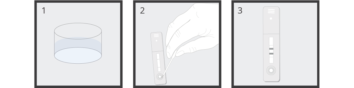 Modo de empleo Cassette Instant-View