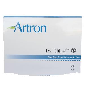 Prueba de Dengue Artron