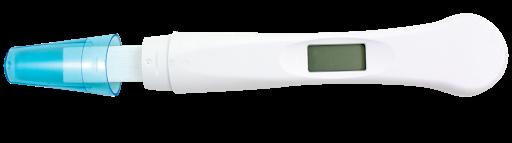 Prueba de Embarazo Digital