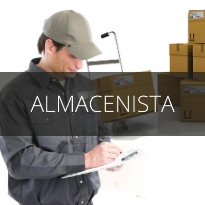 Almacenista
