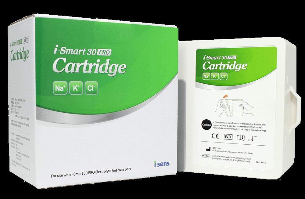Cartucho i smart 30 pro